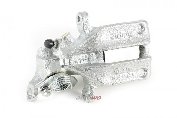 447615423 Audi 100/200/V8/Urquattro Bremssattel Girling 41/43 Hinten aufbereitet
