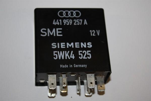 Audi/VW 80/90/100/200/V8 Relais 327 Steuergerät e-Fensterheber 441959257A