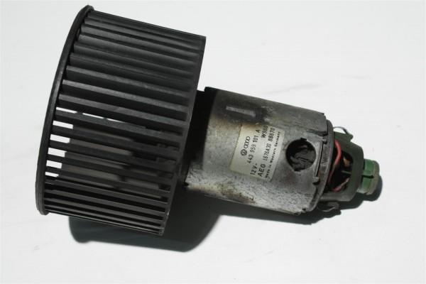 Audi 100/200 Typ 44/V8 Gebläse Heizung 443959101