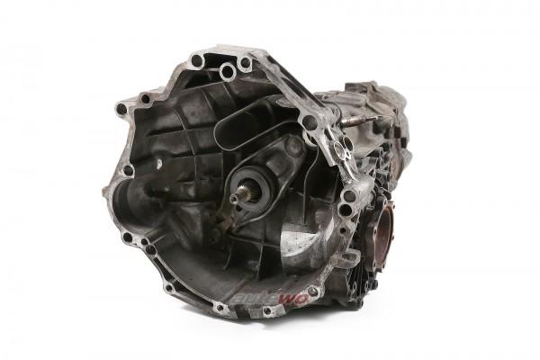 01E300048TX Audi A4 8E/B6/Cabrio 8H 2.5l TDI 6-Gang-Schaltgetriebe GAZ 0793947