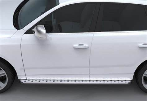 ABT Sportsline Audi Q7 4L Trittbretter links/rechts 4L0817300