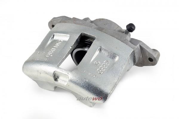 #431615123A Audi 100/200 Typ 43/Urquattro Bremssattel Vorne Links überholt
