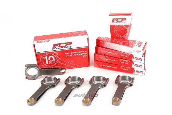 Audi TTRS 8J/RS3 8V 2.5l TFSI FCP H-Schaft-Pleuel 144mm/22mm Aftermarket Kolben