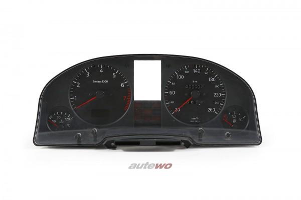 8A0919033AN Audi 80 B4/Coupe/Cabrio Typ 89 V6 Kombiinstrument Nippon Seiki