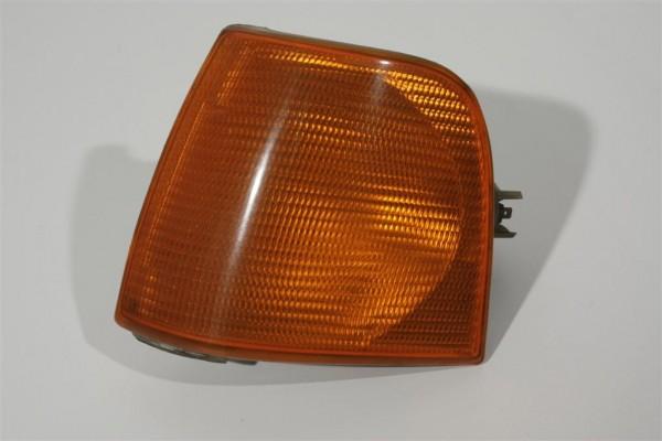 Audi 100 Typ 44 Blinker vorne Links gelb 443953049E