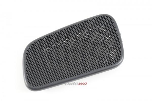 4E0035410 Audi A8/S8 D3/4E Lautsprecherblende Türverkleidung Hinten Rechts