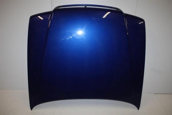 Audi 80 B4 Motorhaube blau 8G0823029C