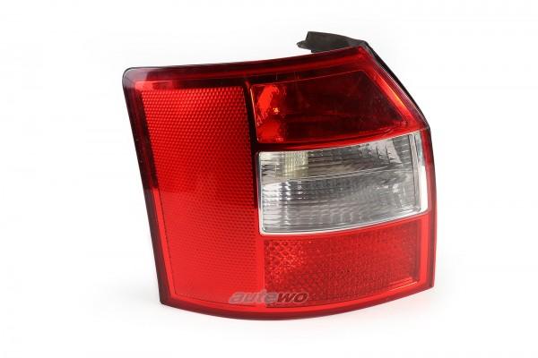 8E9945095 Audi A4/S4 8E/B6 Avant Rückleuchte/Blinker Hinten Links