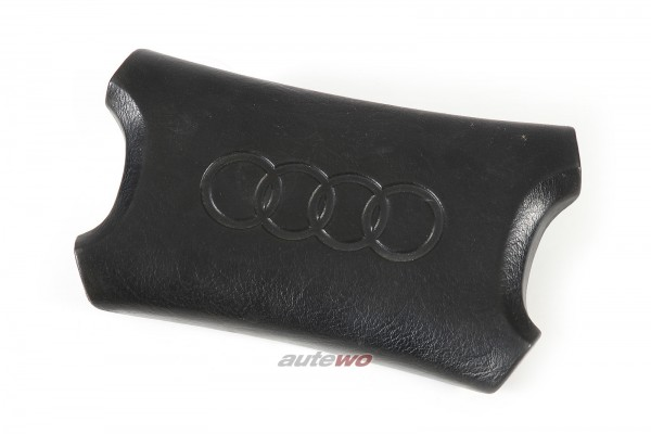 893951525A Audi 80/90/Coupe/Cabrio/100/200/V8 D11 Abdeckkappe Lenkrad