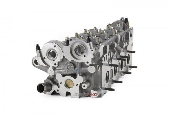 077103351E NEU Audi V8 D11/S4 C4 4.2l 8-Zylinder ABH Zylinderkopf 5-8 Links