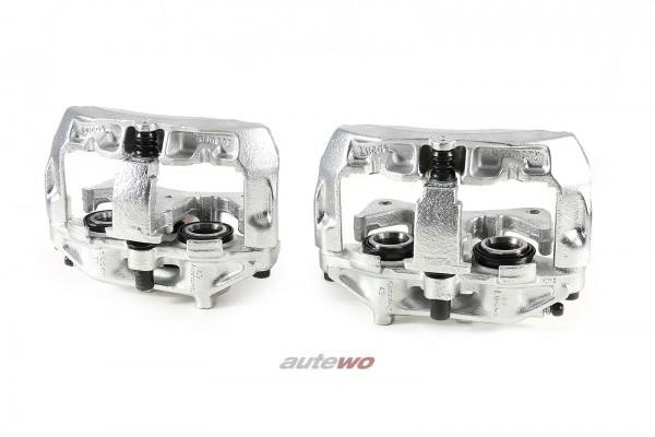 #4B0615107/4B0615108 Audi S4 B5/A6 4B Lucas HP2 Austausch-Bremssättel