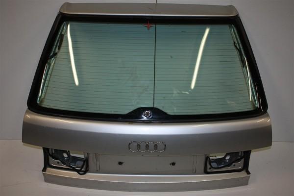 Audi 80 B4 Avant Heckklappe Kristallsilber LY7T 8A9827023A