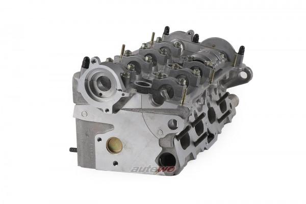 077103351C NEU Audi V8 D11 3.6l 8-Zylinder PT Zylinderkopf 5-8 Links