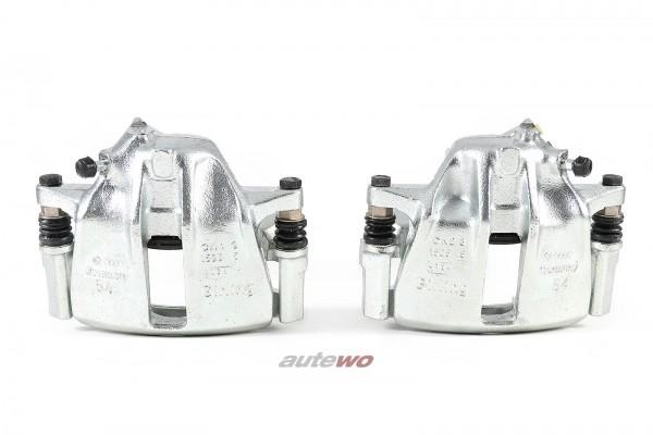 #357615123AX/124AX/853615125 Audi/VW 80/90/Coupe Typ 81/85 Bremssättel überholt