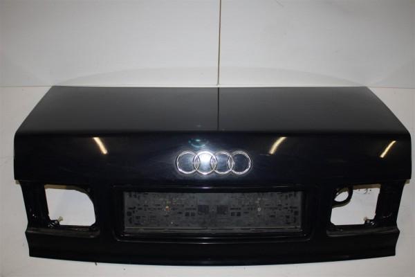 Audi A8/S8 D2 Limousine Heckklappe Brilliantblau LY5K 4D0827023N