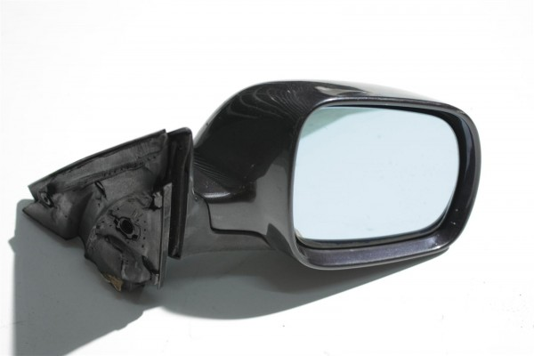 Audi 100/A6 C4 Außenspiegel Rechts BFS amethystgrau LZ4V 4A1858532