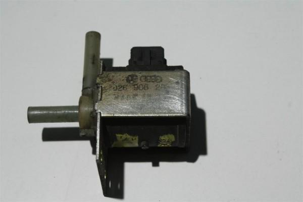 Audi 80/100 diverse 4 Zylinder Magnetumschaltventil 026906283B