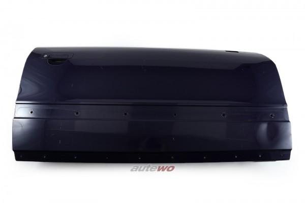 8G0831052 Audi Coupe/Cabrio Typ 89 Tür Vorne Rechts Blau