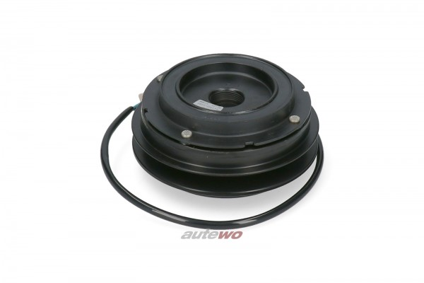 034260811 NEU Audi 80/90/Coupe Typ 89/S2/100/200 Magnetkupplung Klimkompressor