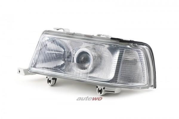 895941029N NEU Audi 80 B4 RS2/Coupe/Cabrio Typ 89 DE-Linsen-Scheinwerfer Links