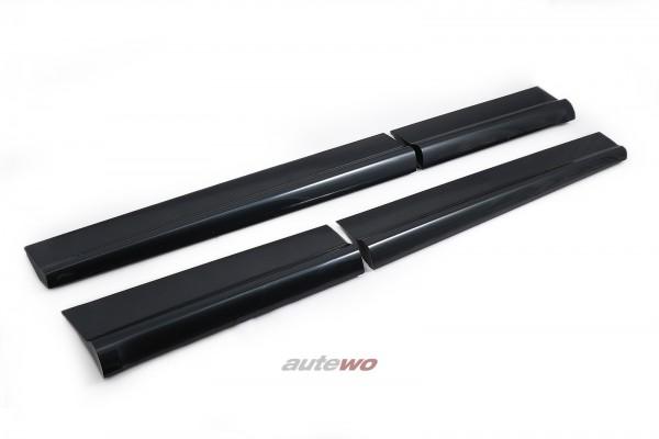 Audi SQ5 FY Türleisten Vorne/Hinten Links/Rechts LX7L Manhattangrau-metallic