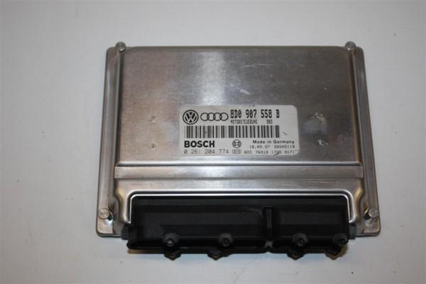 Audi/VW A4 B5/Passat 1.8l 125PS ADR Motorsteuergerät 8D0907558B