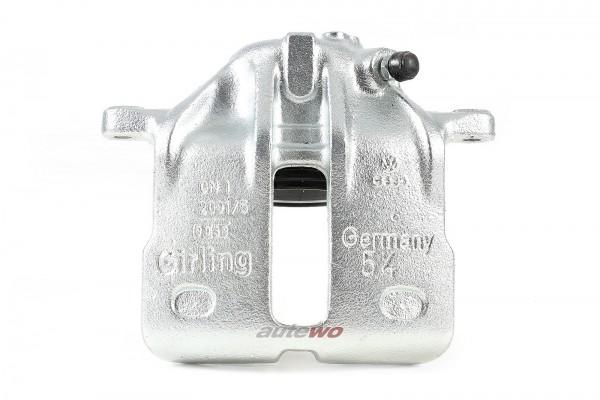 #443615123FX Audi 80/90/Coupe/Cabrio/100/200/Urquattro Bremssattel vorne