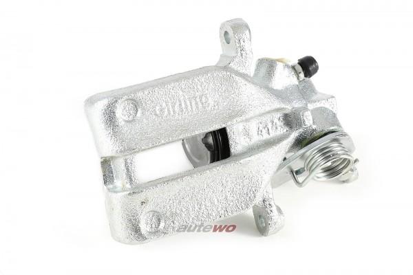 447615424 Audi 100/200/V8/Urquattro Bremssattel Girling 41/43 Hinten aufbereitet