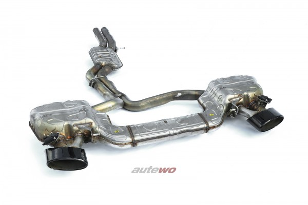 ASG Sound NEU Audi RS6/RS7 C8/4K Sport-Abgasanlage 4K0253181CD