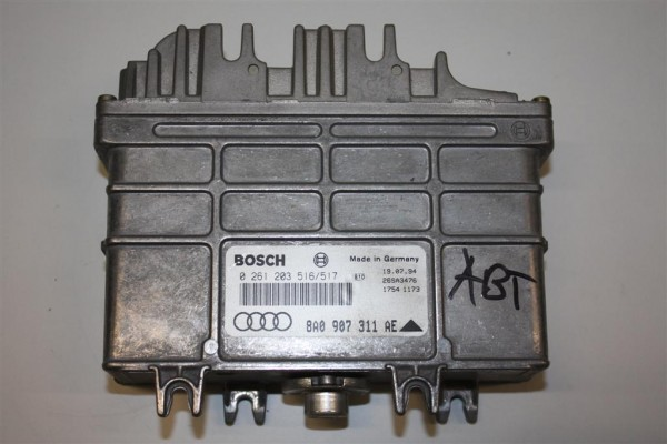 Audi 80 B4 2.0l 90PS ABT Motorsteuergerät 8A0907311AE