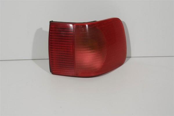 Audi 80 B4 Limousine Blinker/Rücklicht hinten Rechts rot 8A0945096D