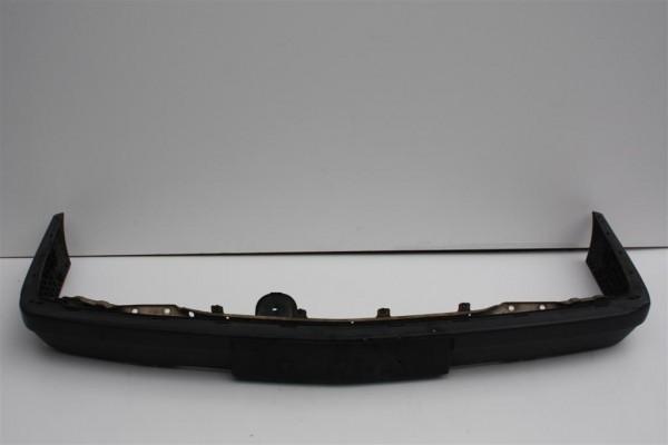 Audi 100 Typ 44 Limousine/Avant Stoßstange vorne Plastik schwarz 443807101