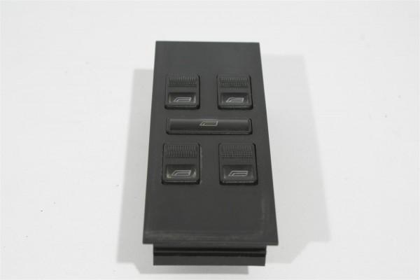 Audi 100/200 Typ 44/V8 4x e-FH-Schalter + Blende 893959855