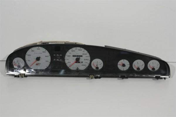 Audi 100/S4 C4 Kombiinstrument mit weißen Ziffernblätter 4A1919033R