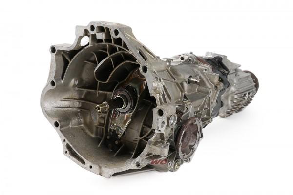 016300042F NEU Audi V8 D11 3.6l PT 5-Gang-Schaltgetriebe 37/9 AWW