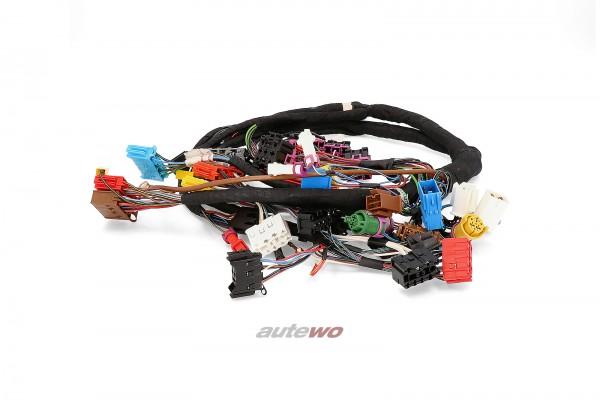 857971315AH NEU Audi Urquattro Typ 85 10V Turbo WX Kabelbaum Armaturenbrett