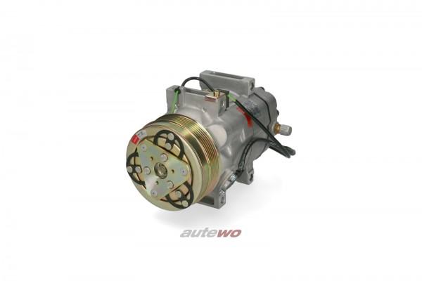 077260803B NEU Audi V8 D11 original Zexel Klimkompressor