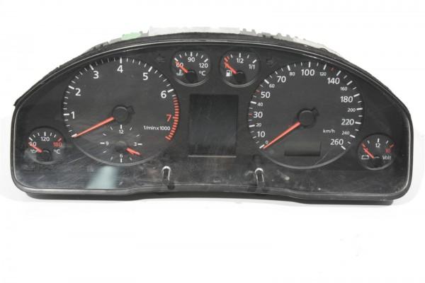 Audi A6 4B Kombiinstrument + FIS 4B0919880H 4B0919880H