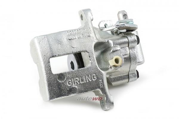 #437615424A Audi 80 Typ 85/Urquattro/100/200 Typ 43 Bremssattel Hinten