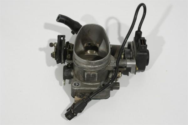 Audi 80 B4/100 C4 2.3l NG/AAR Drosselklappe Automatik 054133063C