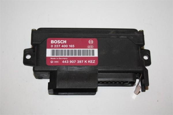 Audi 80/90 Typ 89/100 Typ 44 2.3l 136PS NG/NF Motorsteuergerät 443907397K