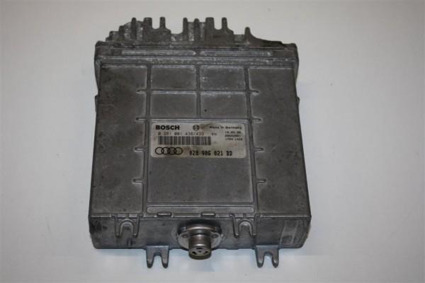 Audi A4 B5 1.9l 90PS 1Z/AHU Motorsteuergerät 028906021BD