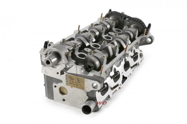 077103266DX NEU Audi S4 C4/V8 D11 4.2l 8 Zylinder ABH Zylinderkopf Rechts
