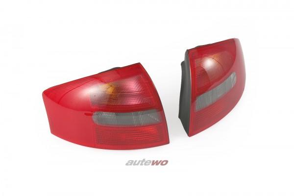 NEU Hella Audi A6/S6 4B Set Rückleuchten Hinten entsprechen 4B5945095/4B5945096