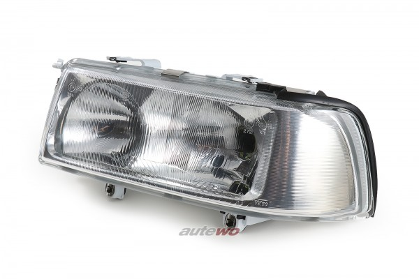 895941029 NEU Audi 90/Coupe Typ 89 Halogen-Doppelscheinwerfer Links
