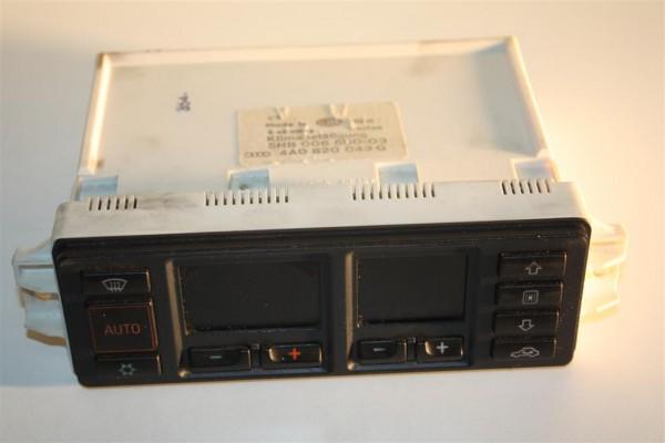 Audi V8/D11 & 100/S4/A6/S6 C4 Klimatronic-Display 4A0820043M 4A0820043G