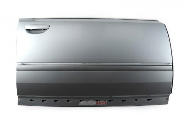 4E0831420J 4E0831052C Audi A8/S8 D4/4E Tür Vorne Rechts LY7W lichtsilber