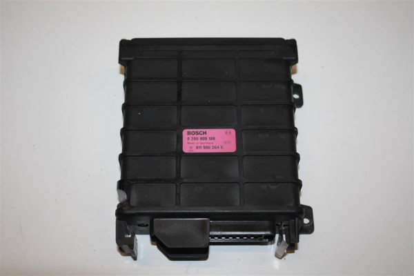 Audi 80/90 Typ 89/100 Typ 44 2.0l 115PS PS/RT Motorsteuergerät 811906264G