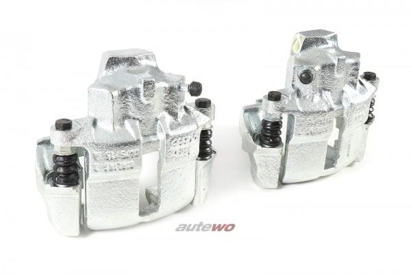811615123/811615124/125 Audi/VW 80/Coupe 81 Bremssättel vorne überholt