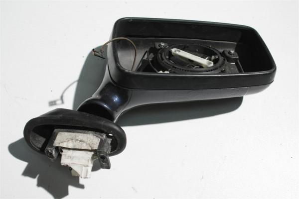 Audi 80/90 Typ 89/B4 Außenspiegel Rechts BFS dunkelblau 893857502H